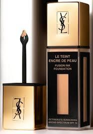 Yves Saint Laurent Fusion Foundation