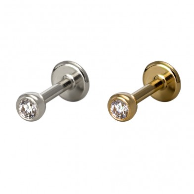 Hekate Entry Stud (2.4mm) Image